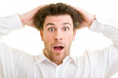頭皮からの大量の汗!原因と正しい対策・予防法 ヘアケア講座 頭皮ケア(スカルプケア)