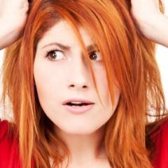 オリーブオイルでヘアケアをして、潤艶な美髪に♪