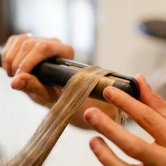 ストレートパーマをかけてても髪を巻くことはできる?