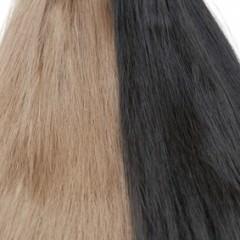 細い髪・太い髪のメリット・デメリット