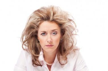 髪の毛の量を減らす方法!