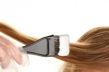 市販の染粉を使うとき、髪が長いから2つ使うというのはあり?