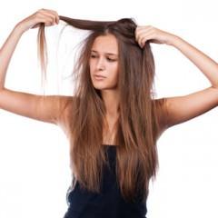 髪を染めた時の液のにおいの効果的な落とし方とは?