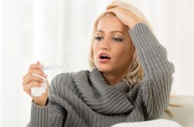 カラー直後に体温を上げるのは危険?