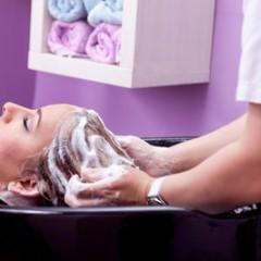 洗い残しによる頭皮の傷み具合について