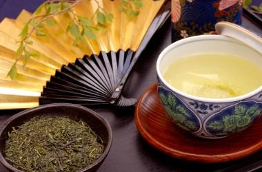 緑茶で頭皮を洗うのは良いの?