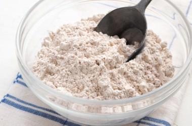 小麦粉シャンプーの育毛効果?