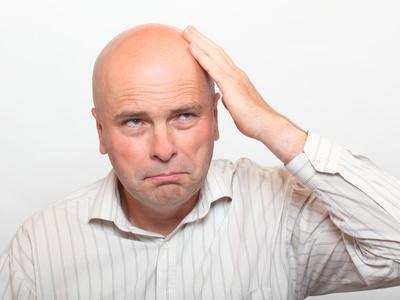薄毛の原因は血糖値が高いこと! ヘアケア講座