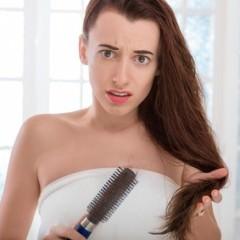 急に抜け毛が増えたときの対処法