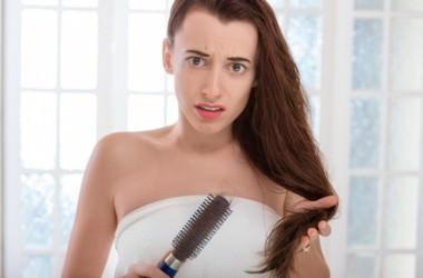 ホルモンバランスと髪質の関係性