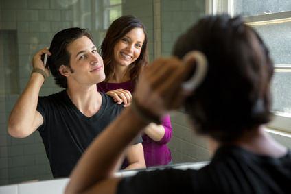 男性と女性に頭皮の違いはあるの?