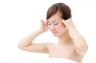 白髪に効くマッサージ方法