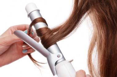 ヘアアイロンで髪が焦げたときの対処法