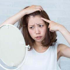 思春期の頭皮の悩み