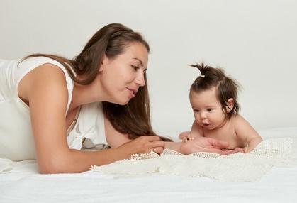 赤ちゃんの髪が「毛玉」になったときの対処法