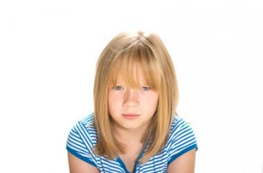 子供の白髪、何が原因?