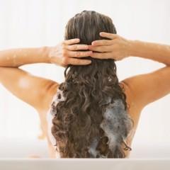 美髪のための適正水温