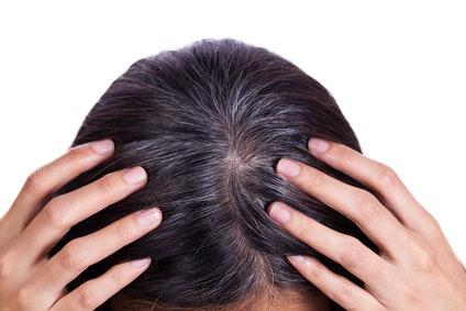 白髪染めの頻度はどのくらいが良いの?