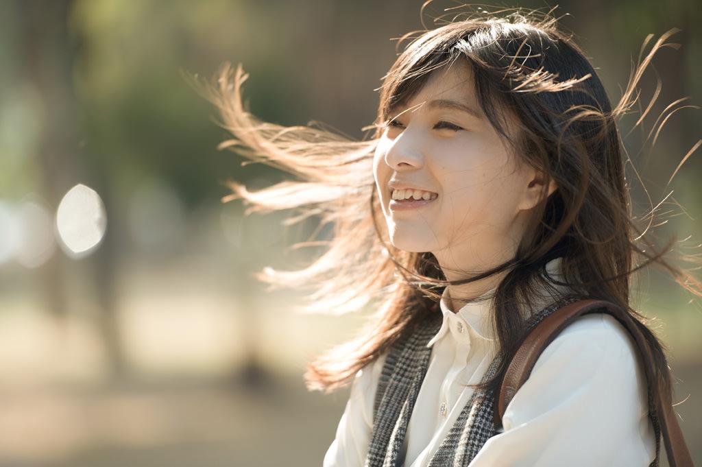 女性に必要なエストロゲンは髪にも影響している?
