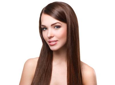 市販の縮毛矯正の効果・使用方法
