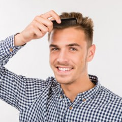 長髪の男性が注意すべきヘアケア
