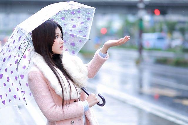 湿気が多い時期におすすめのスタイリング方法