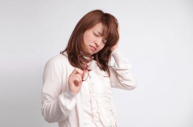 頭皮ストレスによる炎症の原因と対策