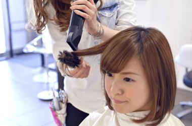 なりたい髪型別☆ブロー方法