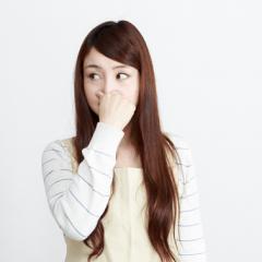 頭皮の汗の臭いはベビーパウダーで消すことができるの?