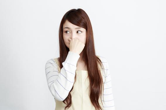 女性でも加齢臭に悩む人が増加中。