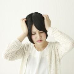 頭皮の臭いにおいの発生原因と対策