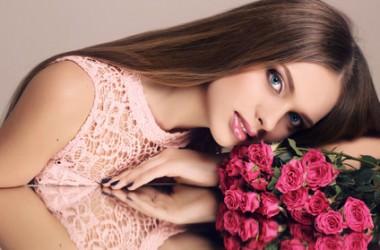 海外モデルのような美しい髪を保つ5つの秘訣