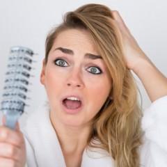 鉄分不足が薄毛の原因に