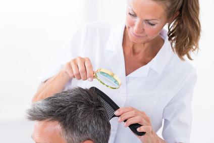 髪の悩みに対して医療機関ができること