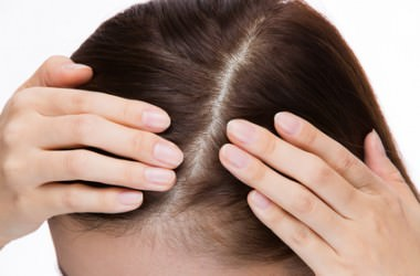 あなたの頭皮は何色?頭皮の色で健康管理 ヘアケア講座 頭皮ケア(スカルプケア)