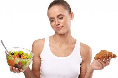 ダイエットが髪に与える影響