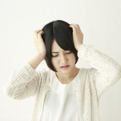 頭皮の硬さをセルフチェックする方法
