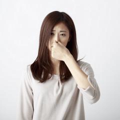 ヘアコロンと香水の違い