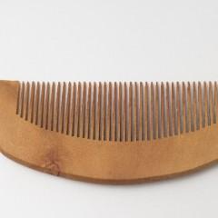 ブラッシングでサラサラに♪マペペの「つやつや天然毛のミックスブラシ」使ってみました!