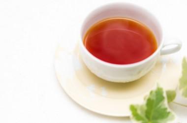 プーアール茶でヘアケア