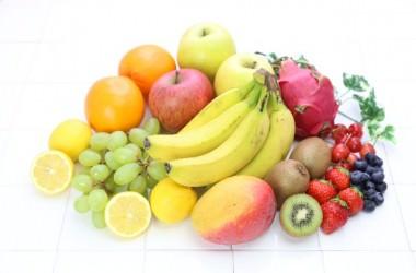 果物が髪に良い理由