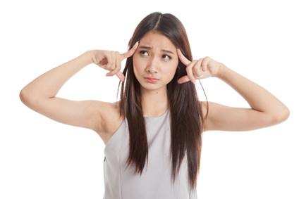 頭皮が乾燥する5つの原因