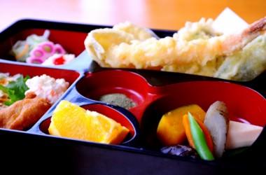 和食を食べてヘアケアしよう