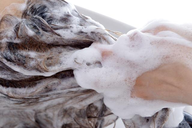 アミノ酸系スカルプシャンプーのススメ