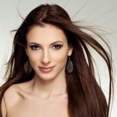しっとり重みのある髪の毛をつくる方法