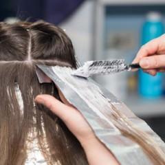 ブリーチした部分の髪のダメージは回復することはない?