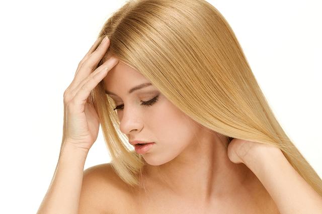 美肌の大敵「埋没毛」は頭皮にも起こる?