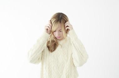 髪が細い、太い…目安はどれくらい?