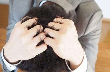 脱毛症の種類~中毒性脱毛症~