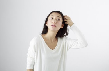 頭皮にきびと粉瘤の違いとは